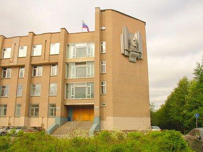 Октябрьский районный суд г. Мурманска Мурманской области