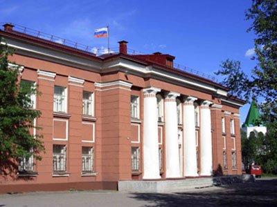 Кольский районный суд Мурманской области