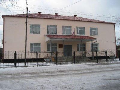 Солецкий районный суд Новгородской области