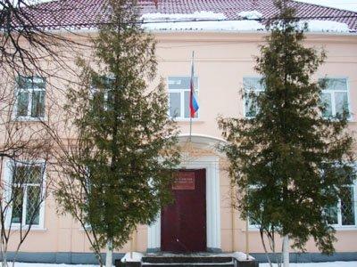 Пыталовский районный суд Псковской области — фото 2