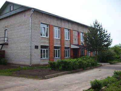 Бежаницкий районный суд Псковской области