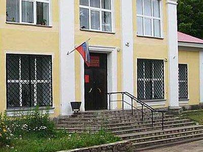 Пушкиногорский районный суд Псковской области — фото 1
