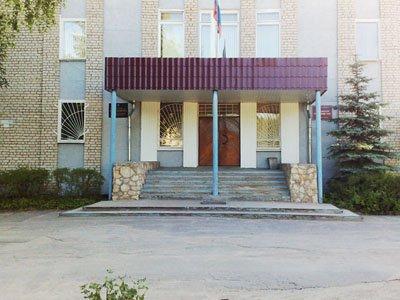 Порховский районный суд Псковской области — фото 2