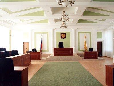 Ставропольский краевой суд — фото 7