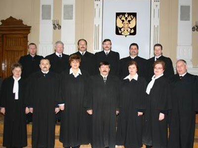 Самарский областной суд — фото 14