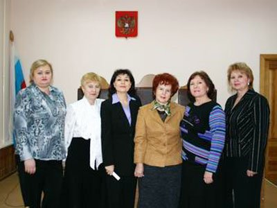 Самарский областной суд — фото 13