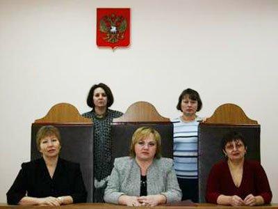 Самарский областной суд — фото 12