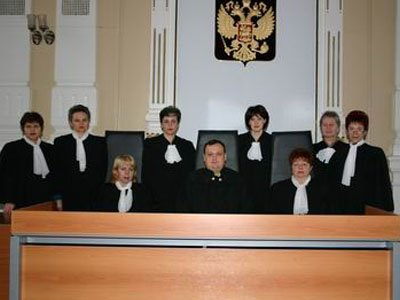 Самарский областной суд — фото 11