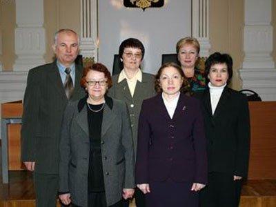 Самарский областной суд — фото 10