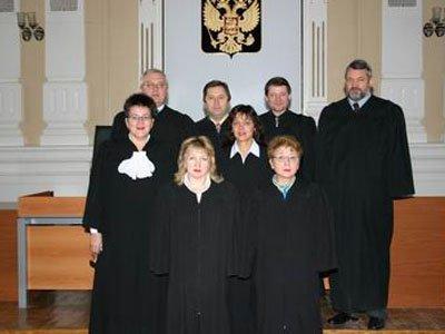 Самарский областной суд — фото 9