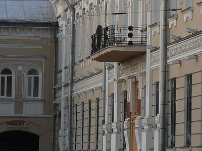 Самарский областной суд — фото 8
