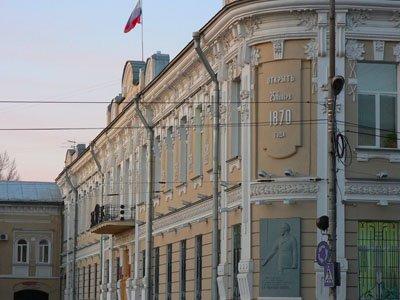 Самарский областной суд — фото 7