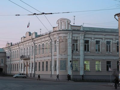 Самарский областной суд — фото 15