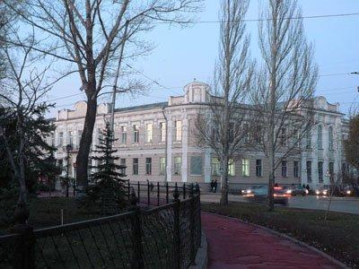 Самарский областной суд — фото 4
