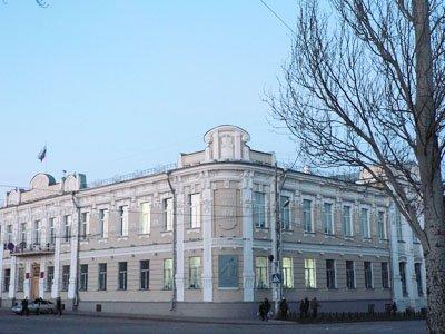 Самарский областной суд — фото 3