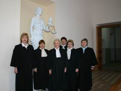 Самарский областной суд — фото 2