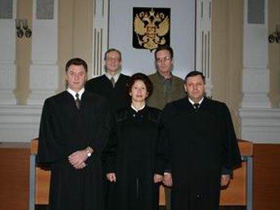Самарский областной суд — фото 1