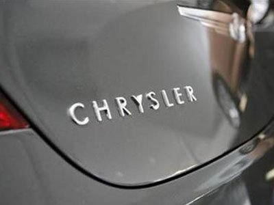 Владелец Chrysler отсудил у мэрии 74000 руб. за неудачную парковку своей жены