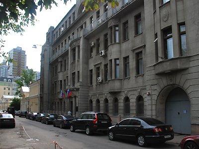 МЭР выступил против отмены коллективного управления авторскими правами
