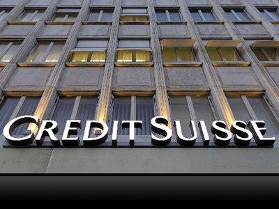 Два российских бизнесмена подали иск против Credit Suisse из-за многомиллионных потерь