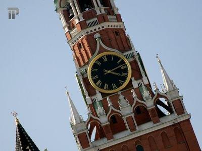 Дело о компьютерной атаке на сайт Кремля прекращено по амнистии