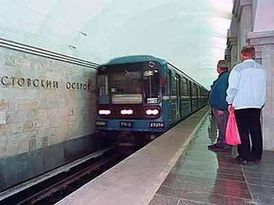 """ФАС разберется, есть ли вина """"Мегафона"""" в том, что в метро не ловится МТС"""