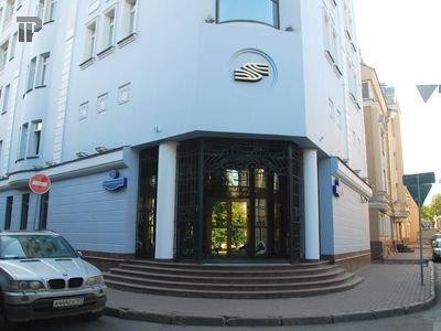 Московская межбанковская московская биржа