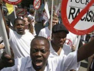 Французский чиновник оштрафован судом за расистские высказывания