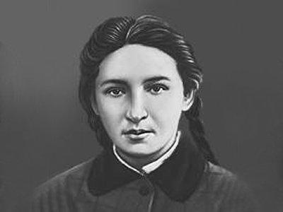 Вера Ивановна Засулич