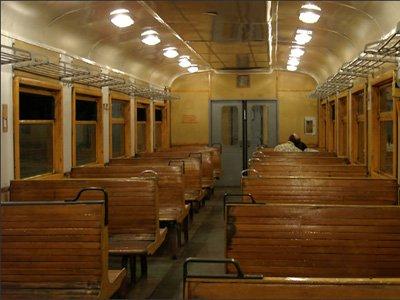 Президент упразднил в КоАП штрафы за безбилетный проезд в электричках и поездах дальнего следования