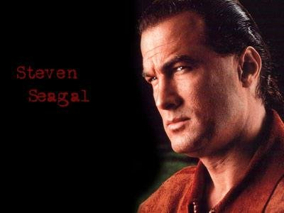 "Стивена Сигала ""заказали"", но он все простил"