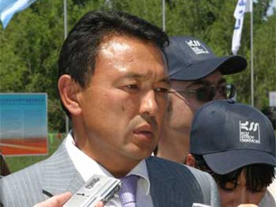 Курс доллара в банках казахстана