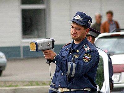 В ГИБДД полетели головы из-за попавшего в сеть видео с избиением водителя Opel пятью автоинспекторами