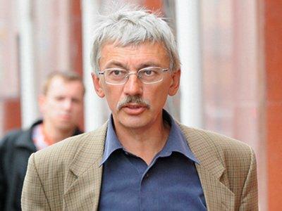 Олег Орлов не признал себя виновным в клевете