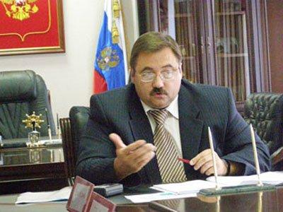 Бывший кремлевский чиновник уходит с поста прокурора Ленобласти