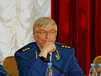 Мосгорсуд вернул заместителю генпрокурора РФ его обвинительное заключение