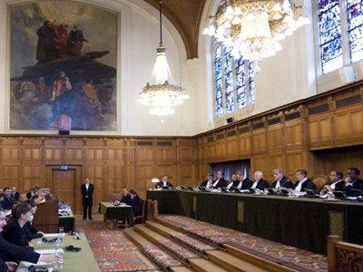 В суде ООН начались прения по взаимным претензиям Коста-Рики и Никарагуа