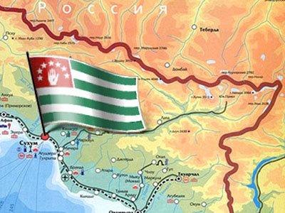 Абхазия отказалась проводить референдум о присоединении к России