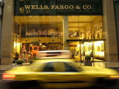 Крупнейший в США ипотечный банк Wells Fargo заплатит $1,2 млрд за махинации с кредитами