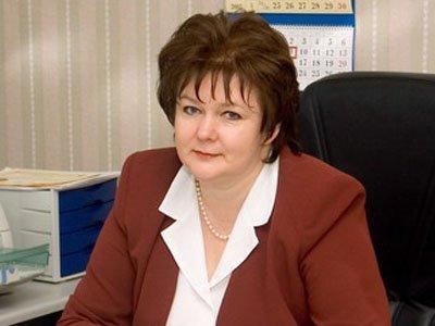 Решетникова Ирина Валентиновна