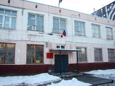 Бийский районный суд Алтайского края — фото 1