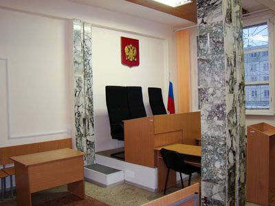 Бийский районный суд Алтайского края — фото 2