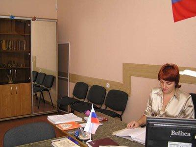 Восточный районный суд г. Бийска Алтайского края — фото 1