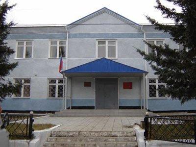Целинный районный суд Алтайского края — фото 3
