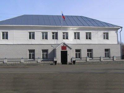 Алтайский районный суд Алтайского края