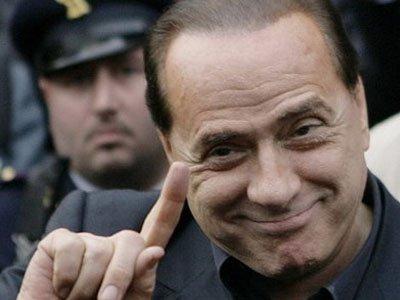 Берлускони получил семь лет за связь с юной проституткой - на год больше, чем просила прокурор