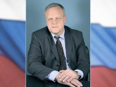 Витрянский Василий Владимирович