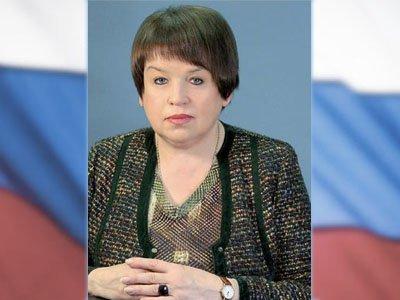 Иванникова Нина Петровна