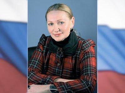 Козлова Ольга Александровна