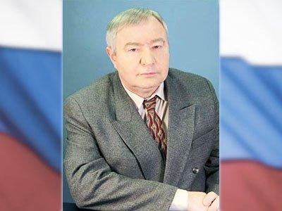 Юхней Михаил Федорович
